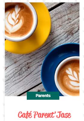 Café Parent-Jase